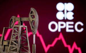 ریزش یک دلاری نفت پس از توافق اوپک پلاس