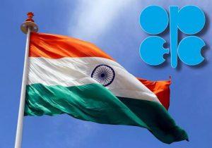بهبود سهم خاورمیانه از واردات نفت هند