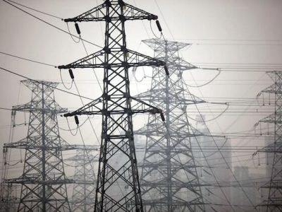 تولید برق بیش از هزار مگاوات کاهش یافت