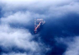 برداشت گاز از پارس جنوبی به بیش از ۱.۸ تریلیون مترمکعب رسید