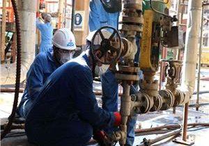 تعمیرات اساسی پالایشگاه نفت اصفهان پایان یافت