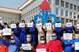 وزارت نفت در قبال کارگران خود مسئولیتپذیر باشد/ این دولت ضربات سنگینی به کارگران وارد کرد