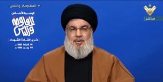 سید حسن نصرالله: بهزودی از ایران سوخت و دارو وارد میکنیم
