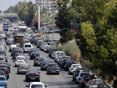 افزایش 66 درصدی قیمت بنزین در لبنان