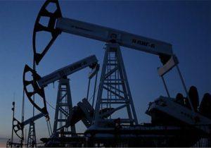 تجارت نفت خام روسیه کاهش یافت
