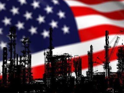 آمریکا چقدر نفت مصرف میکند؟