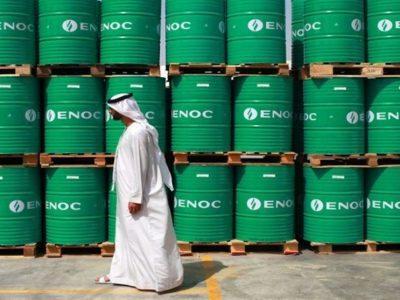 کاهش ۲۰ درصدی صادرات نفت عربستان در نیمه نخست ۲۰۲۱