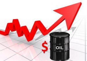 قیمت جهانی نفت امروز ۱۴۰۰/۰۶/۰۳| بازگشت قیمت نفت به کانال ۷۰ دلاری