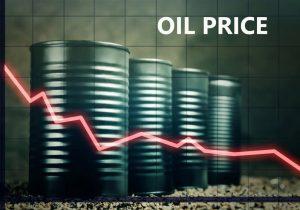 نفت برنت به پایین ۷۰ دلار سقوط کرد