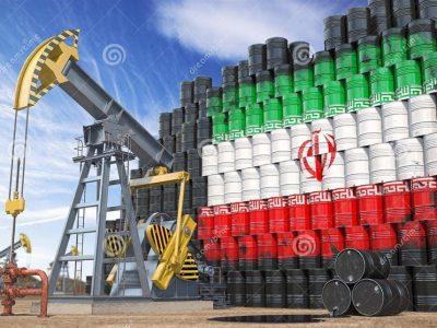 ادعای سرگردانی محموله های نفت خام ایران و ونزوئلا در آبهای سنگاپور
