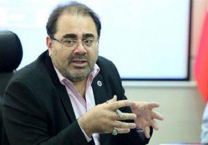 تعامل با بخش خصوصی و فعالان اقتصادی راه نجات وزارت نیرو است
