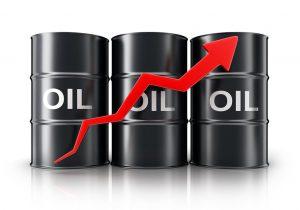 قیمت جهانی نفت امروز ۱۴۰۰/۵/۱۹