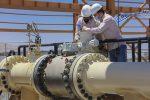 تأمین آب بخش غیزانیه اهواز با اعتبارات صنعت نفت