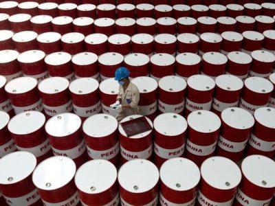 معمای ذخایر کالای چین حل نشده ماند