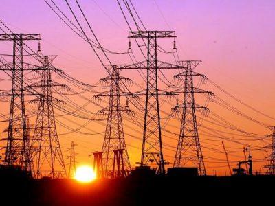 کاهش تولید برق در خوزستان