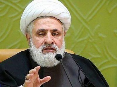 معاون دبیرکل حزب الله لبنان: در حال فراهم آوردن بنزین و مازوت از ایران هستیم