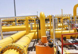 صرفه جویی ۴۲ میلیون لیتری سوخت با گازدار شدن صنایع کردستان