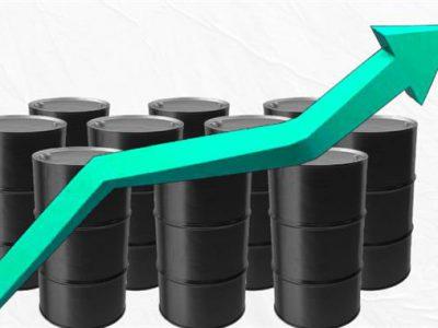 قیمت جهانی نفت (۱۴۰۰/۶/۸)