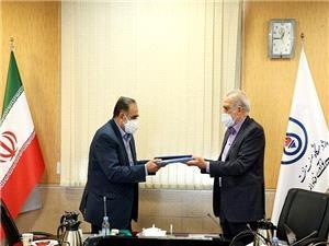 پژوهشگاه نفت و دانشگاه شمال تفاهمنامه همکاری امضا کردند