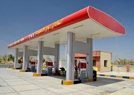 ایجاد صف در جایگاههای سوخت به دلیل خرابی سامانه هوشمند سوخت