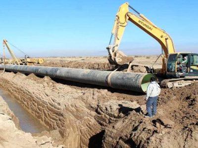 آیا ایران آب صادر میکند؟