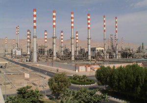 درخشش شرکت پالایش نفت بندرعباس در جشنواره شهید رجایی