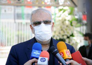 وزارت نفت   اوجی: برای تأمین گاز خانگی در فصل سرما همه تلاشمان را میکنیم