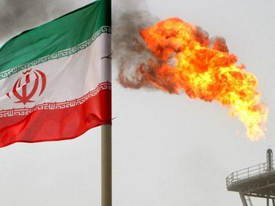 کاهش قیمت و تولید نفت ایران در مرداد ماه