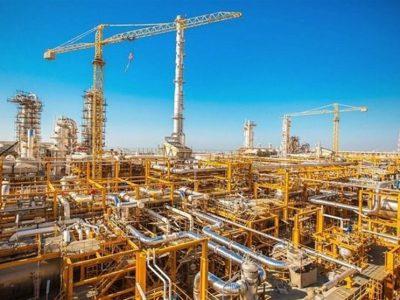 نامه عضو کمیسیون انرژی به وزیر نفت درباره پالایشگاه فاز ۲ و ۳ پارس جنوبی