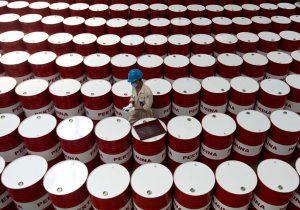 اوپک از نفت ۶۵ تا ۷۵ دلاری حمایت میکند