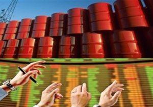قیمت جهانی نفت امروز ۱۴۰۰/۰۶/۱۰