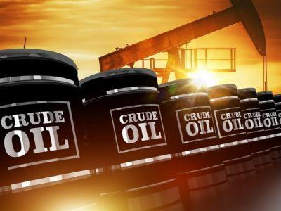 قیمت جهانی نفت امروز ۱۴۰۰/۰۷/۰۶  نفت ۸۰دلاری شد