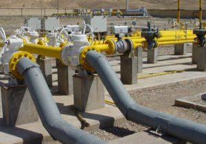 گازرسانی به یک هزار و 5 واحد صنعتی در ایلام