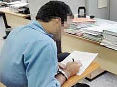 پسر یک پزشک عامل جنایت در پمپ بنزین رسالت تهران