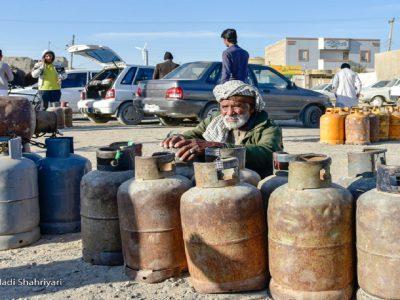 سهمیه گاز مایع سیلندری و نفت سفید برای ساکنان استان تهران اعلام شد