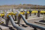 افتتاح طرح گازرسانی به شهرک صنعتی شهرستان سلسله