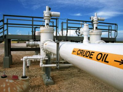 کاهش قیمت نفت پس از گزارش اشتغال آمریکا