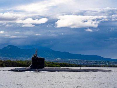 بحران زیردریاییها با بحران زیر آبی ها؟!