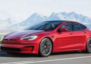 خودروهای برقی چقدر از تقاضای سوخت در جهان را کاهش میدهند؟