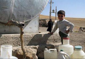 کمبود آب، میانِ وعدههای پوشالی