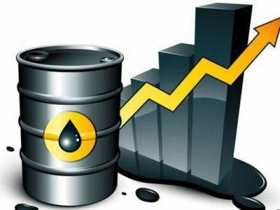 قیمت طلای سیاه برای ششمین روز پیاپی افزایش یافت