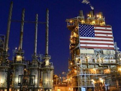 مجوز برداشت از ذخایر نفتخام در آمریکا صادر شد