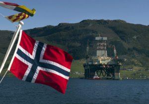 صادرات گاز نروژ به اروپا افزایش مییابد