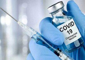 موافقت اوجی با خرید ۲ میلیون سرنگ برای تسهیل واکسیناسیون در خوزستان