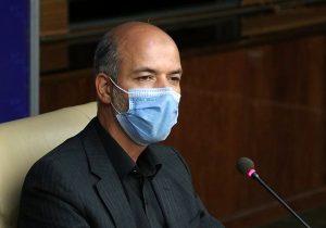 وزیر نیرو: پروژههای آب و برق در ۲ سال اخیر در رکود بودهاند
