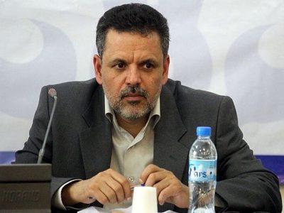 معاون وزیر نفت منصوب شد