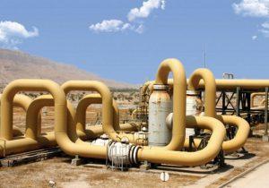 بهره مندی ۸۰۰ خانوار روستایی از گاز طبیعی
