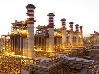 تعمیرات ۱۲ ساعته در واحد گازی نیروگاه بندرعباس با موفقیت انجام شد