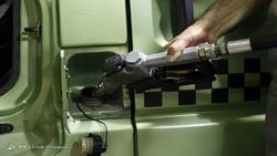 کیفیت بنزین افزایش می یابد؟