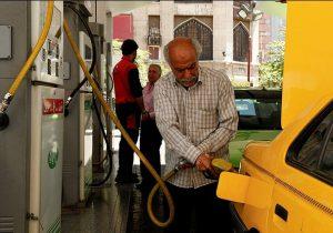 طرح کهاب؛ عملیات کنترل آلایندگی بنزین